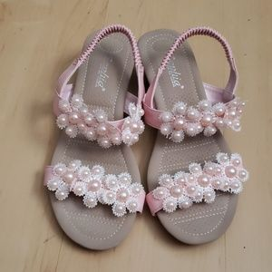 Shoes - Pink sandals